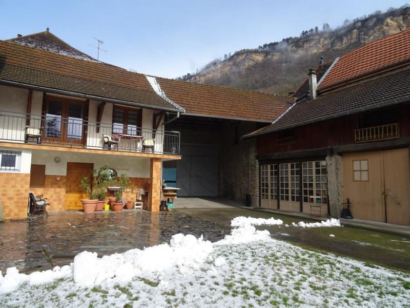 Sale house / villa Villebois 250000€ - Picture 1