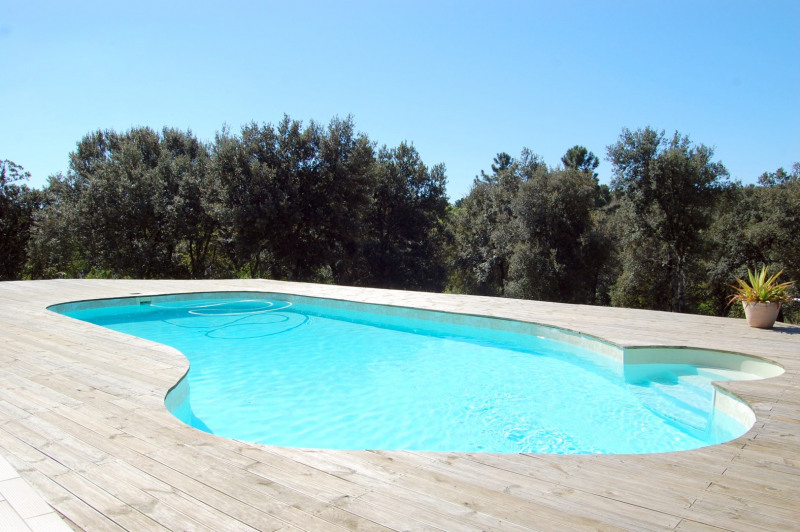 Vente de prestige maison / villa Montauroux 535000€ - Photo 3