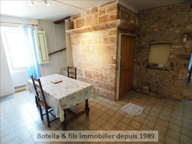 Vente maison / villa Goudargues 157 000€ - Photo 3