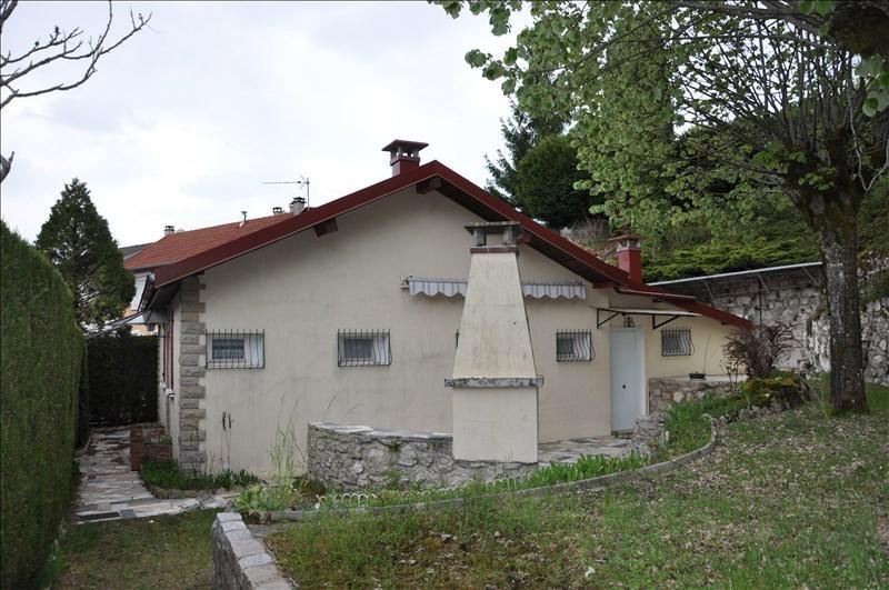Life annuity house / villa Matafelon granges 129000€ - Picture 1