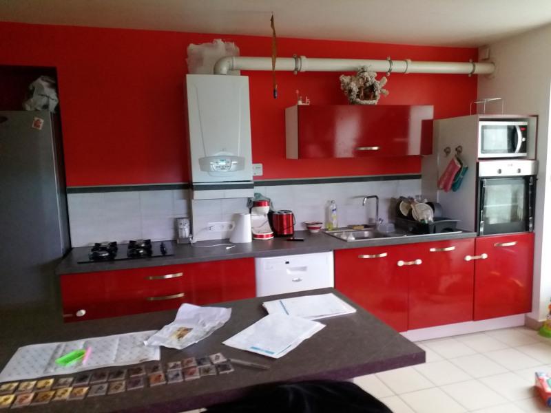 Vente maison / villa Bourgoin-jallieu 135000€ - Photo 3