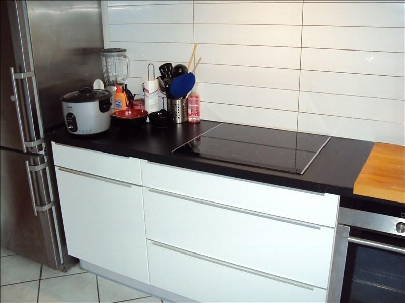 Sale apartment Riedisheim 170000€ - Picture 5