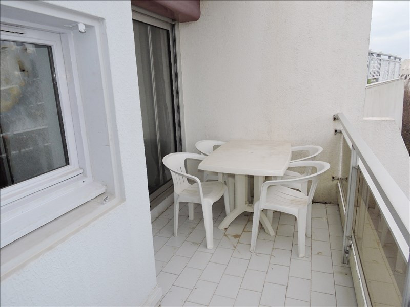 Vente appartement La grande motte 100 000€ - Photo 5