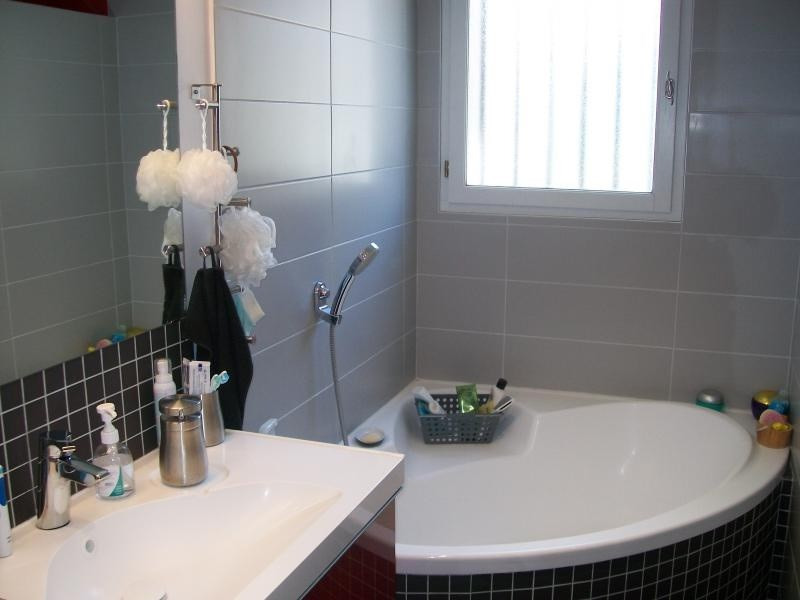 Vente maison / villa St jean de bournay 269500€ - Photo 7