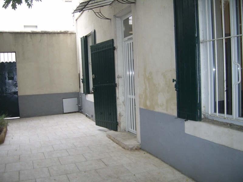 Affitto appartamento Nimes 590€ CC - Fotografia 3
