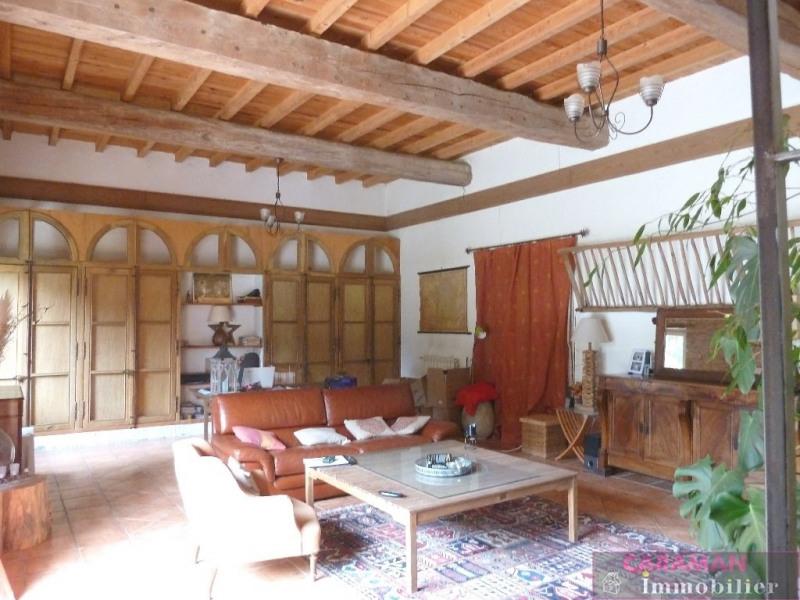 Venta  casa Caraman 5 minutes 349000€ - Fotografía 4