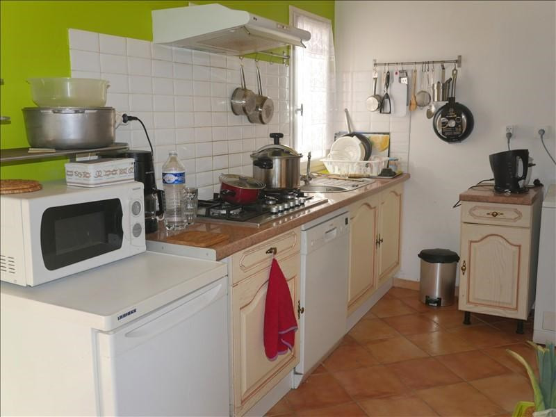 Sale house / villa La ville dieu du temple 274 000€ - Picture 9