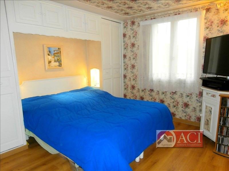 Vente maison / villa Montmagny 376950€ - Photo 5