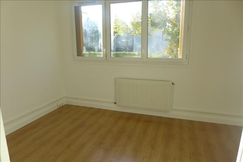Vente appartement St cloud 250000€ - Photo 4