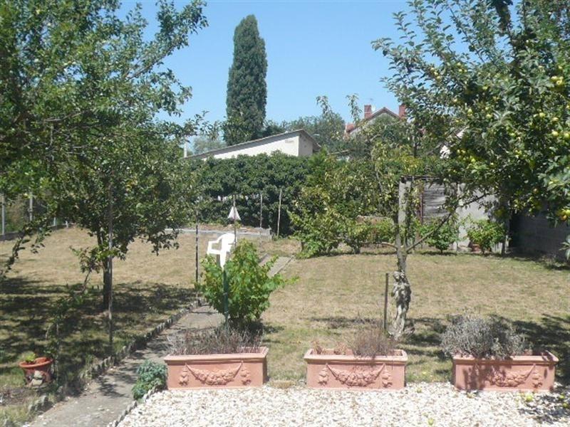 Sale house / villa Cosne cours sur loire 107500€ - Picture 2