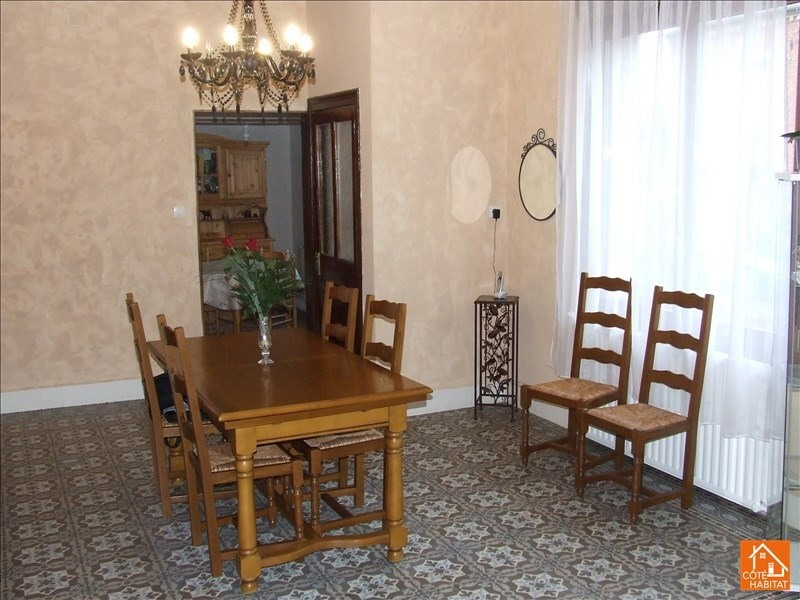 Vente maison / villa Sains du nord 132 100€ - Photo 2