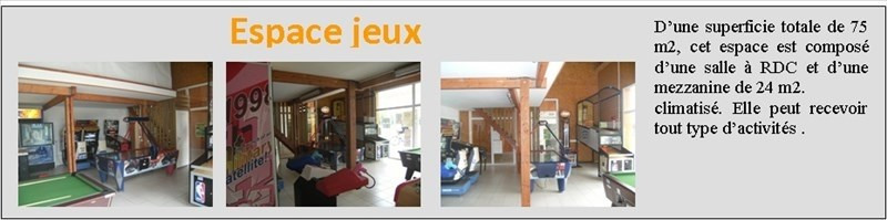 Vente local commercial Bias 55 000€ - Photo 3