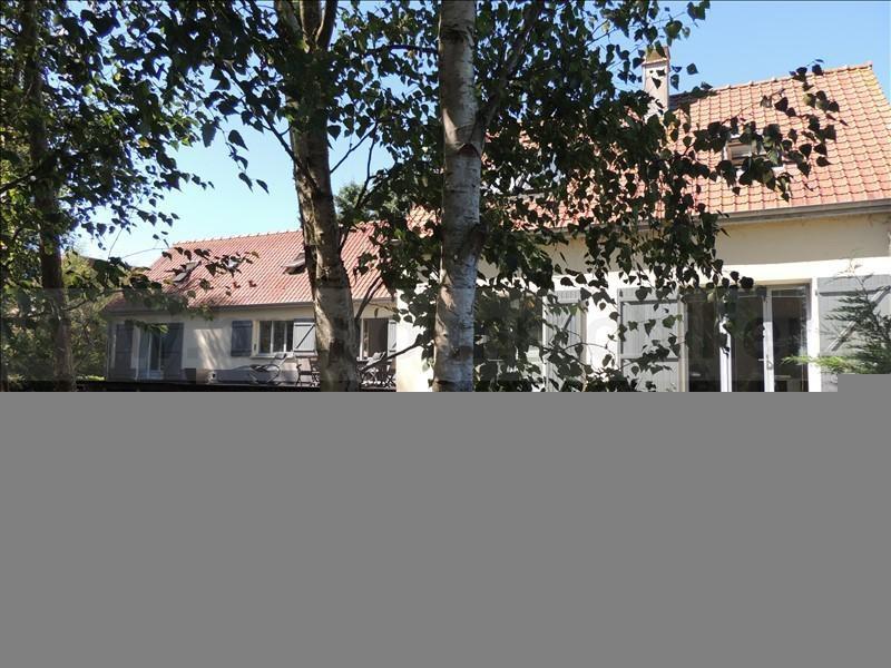Verkoop  huis Le crotoy 470000€ - Foto 2