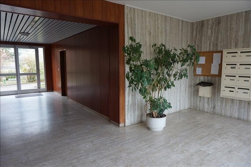 Verkoop  appartement Vienne 169000€ - Foto 8