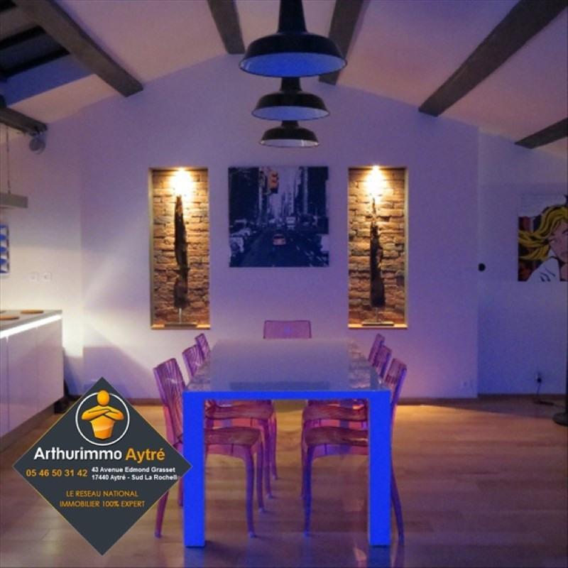 Sale apartment Rochefort 228800€ - Picture 1