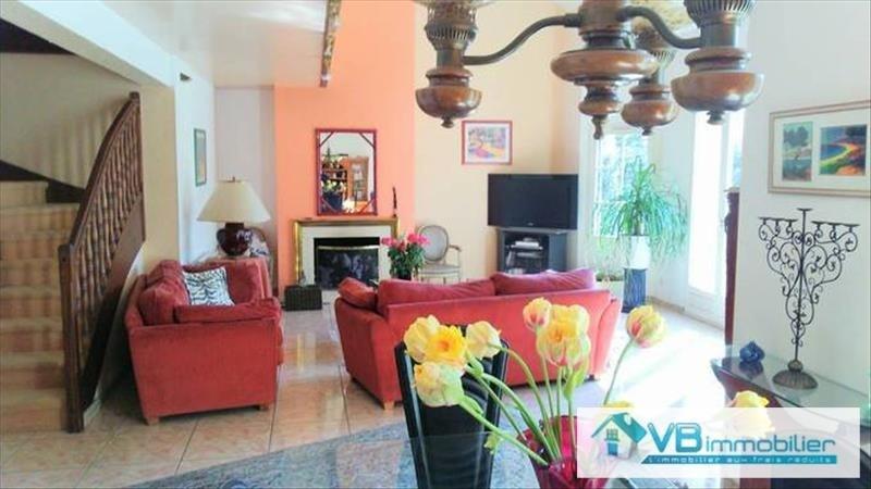 Vente maison / villa La queue en brie 447000€ - Photo 3