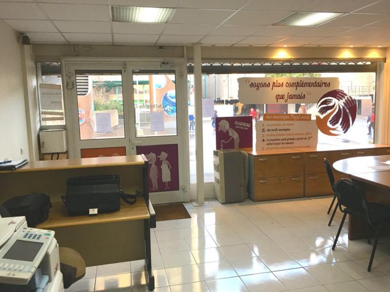 Location boutique Montreuil 2050€ CC - Photo 2
