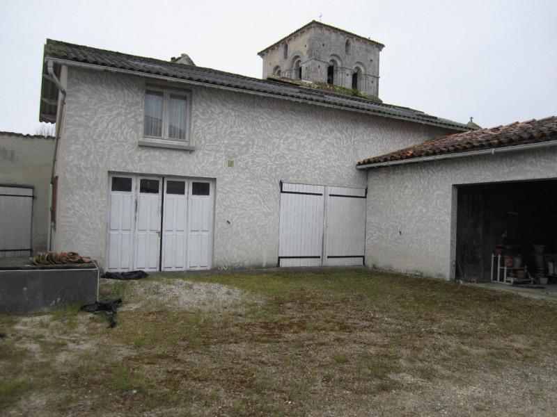 Sale house / villa Lignières-sonneville 175500€ - Picture 5