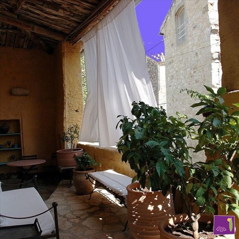 Vente de prestige maison / villa Uzes 663000€ - Photo 4