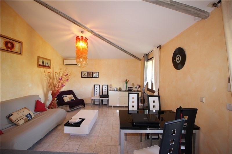 Sale apartment Albitreccia 315000€ - Picture 2