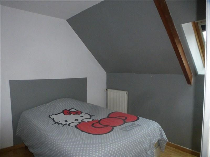 Sale house / villa Lannebert 196470€ - Picture 9
