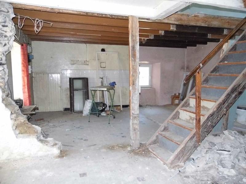 Sale house / villa Freycenet la cuche 35000€ - Picture 8