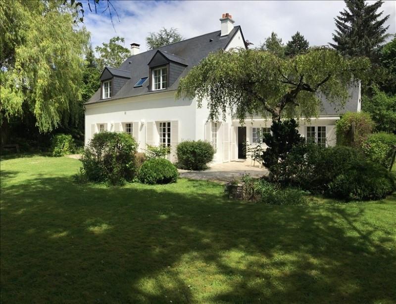Deluxe sale house / villa Noisy le roi 1080000€ - Picture 1