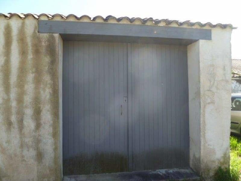 Vente maison / villa Le chateau d oleron 40280€ - Photo 6