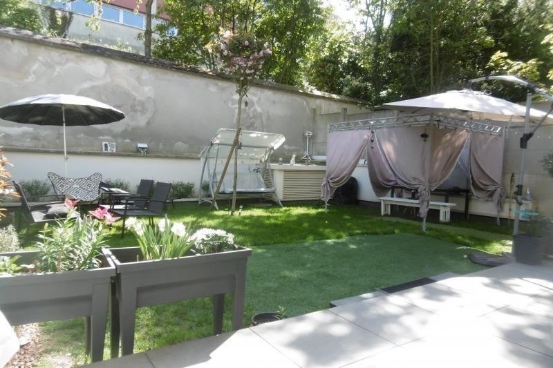 Revenda apartamento Noisy le grand 275000€ - Fotografia 1