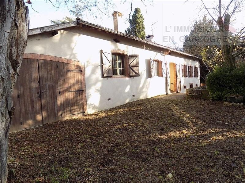 Sale house / villa Coueilles 270000€ - Picture 3
