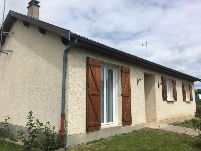 Vente maison / villa Sainte-menehould 144400€ - Photo 1