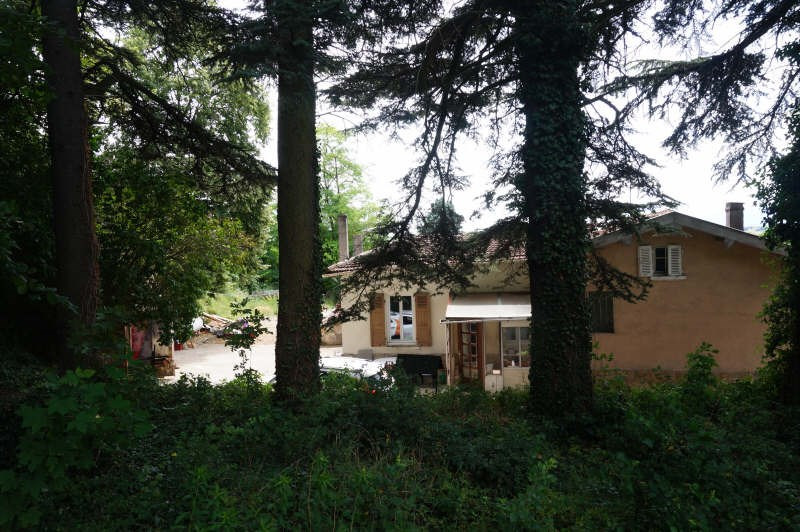 Venta  casa Reventin vaugris 230000€ - Fotografía 7
