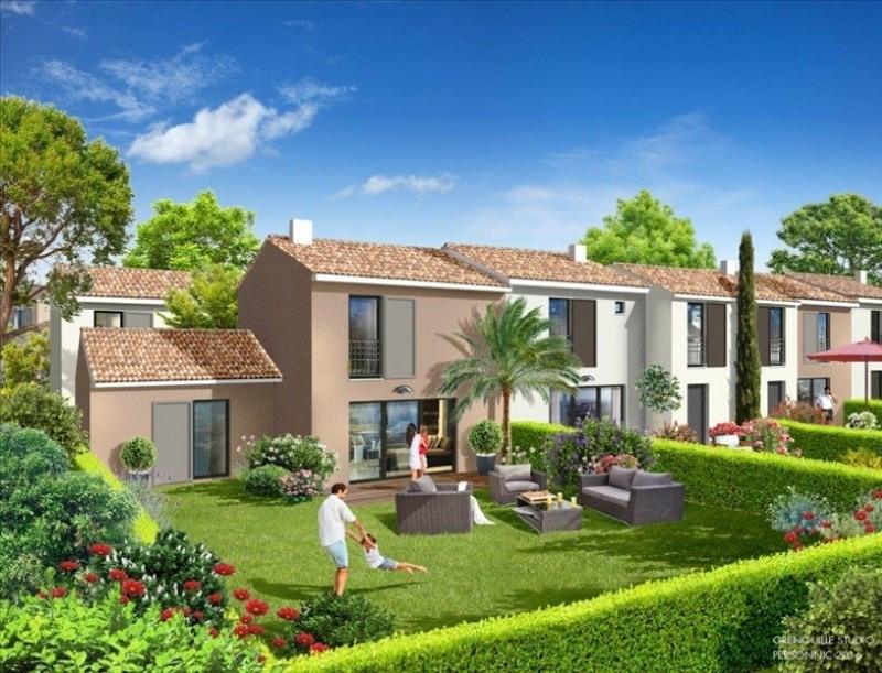 Venta  casa Rousset 305000€ - Fotografía 1