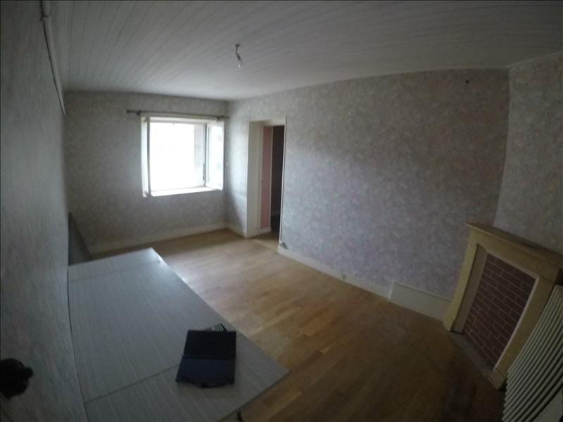 Vente maison / villa Cluny 76000€ - Photo 7