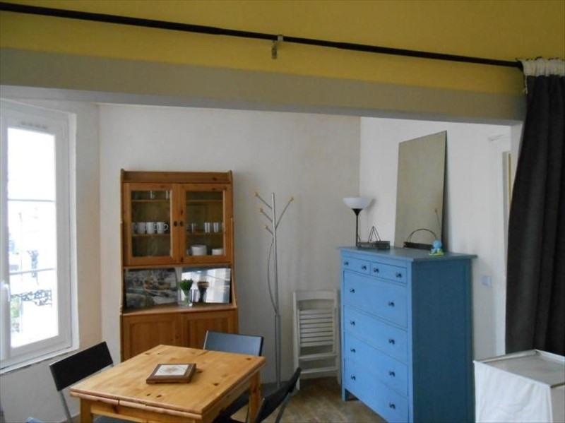 Sale apartment Villerville 98000€ - Picture 2