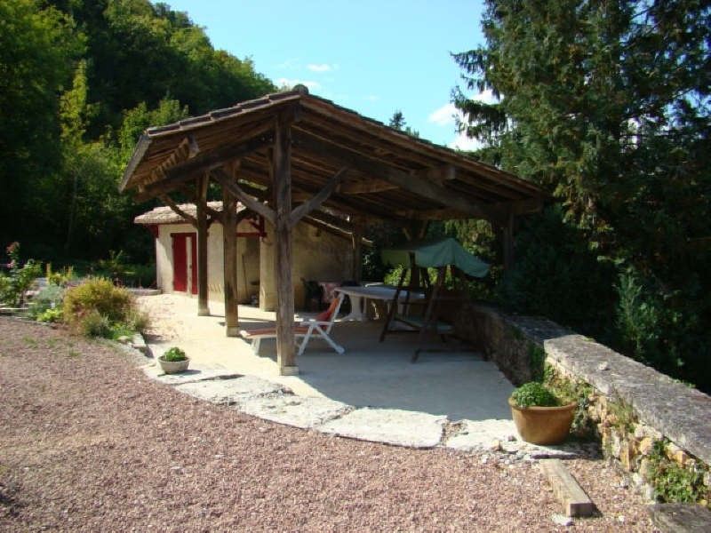 Vente maison / villa Mussidan 195000€ - Photo 2