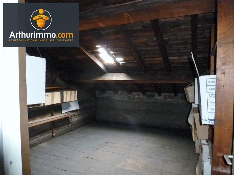 Sale apartment Roanne 35000€ - Picture 3