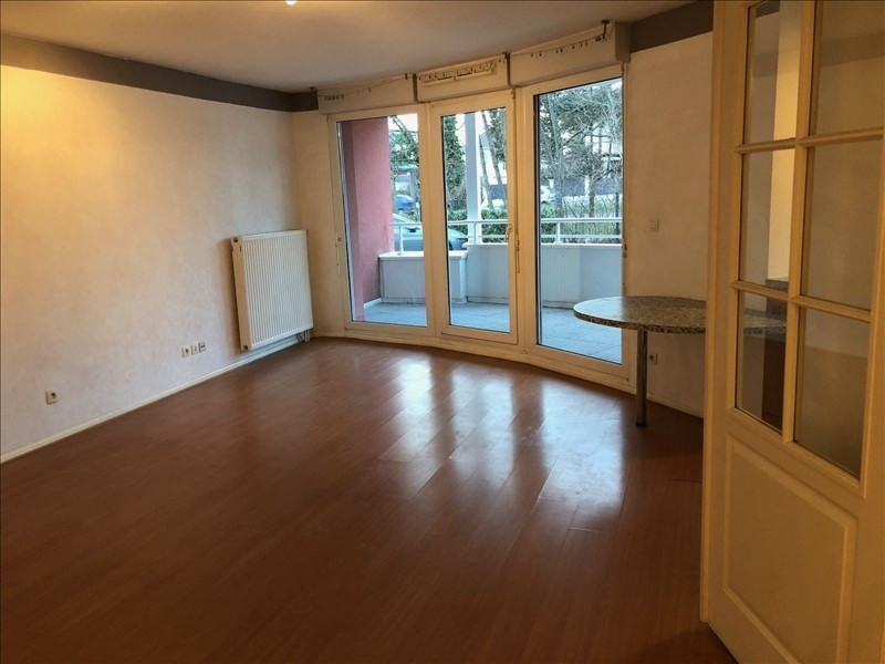 Rental apartment Illkirch graffenstaden 717€ CC - Picture 4