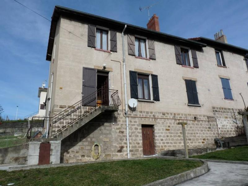 Venta  apartamento Roche-la-moliere 95000€ - Fotografía 2