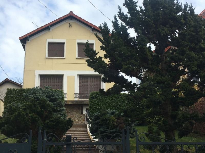 Vente maison / villa Villeneuve saint georges 264 000€ - Photo 1