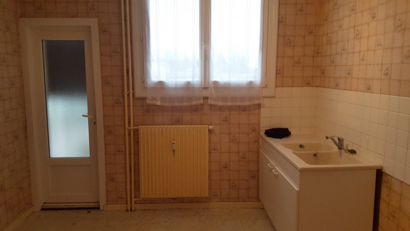 Sale apartment Villerest 36000€ - Picture 5