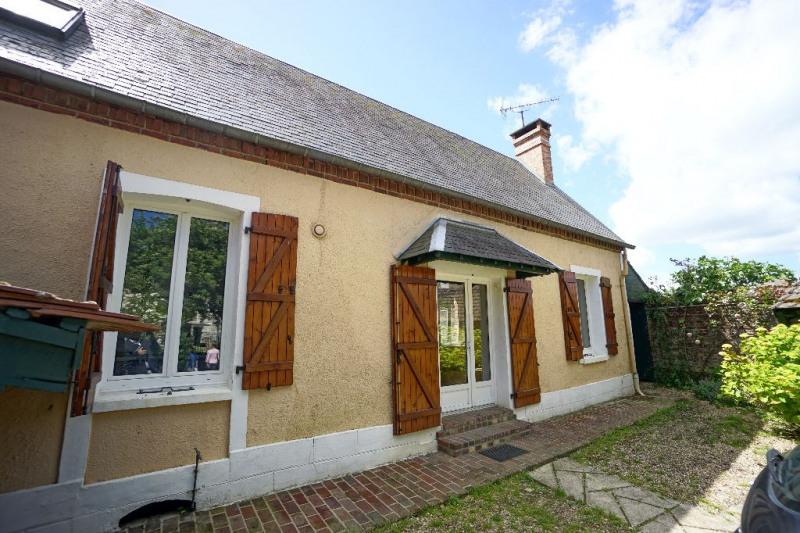 Vente maison / villa Les andelys 175000€ - Photo 10