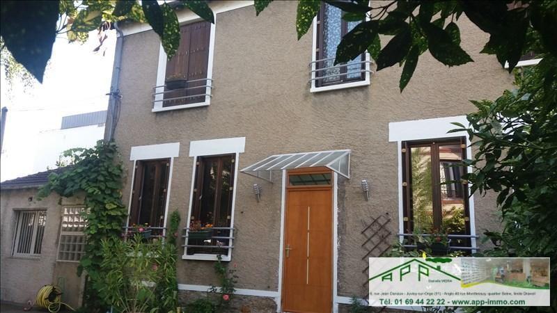 Sale house / villa Juvisy sur orge 345000€ - Picture 1