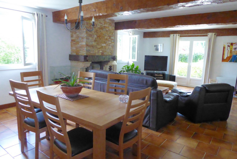 Sale house / villa Ascain 619 040€ - Picture 7