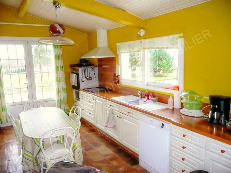 Sale house / villa Mont de marsan 418000€ - Picture 6