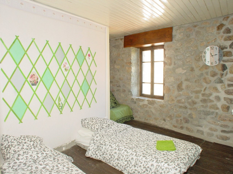 Vente maison / villa St agreve 149000€ - Photo 7