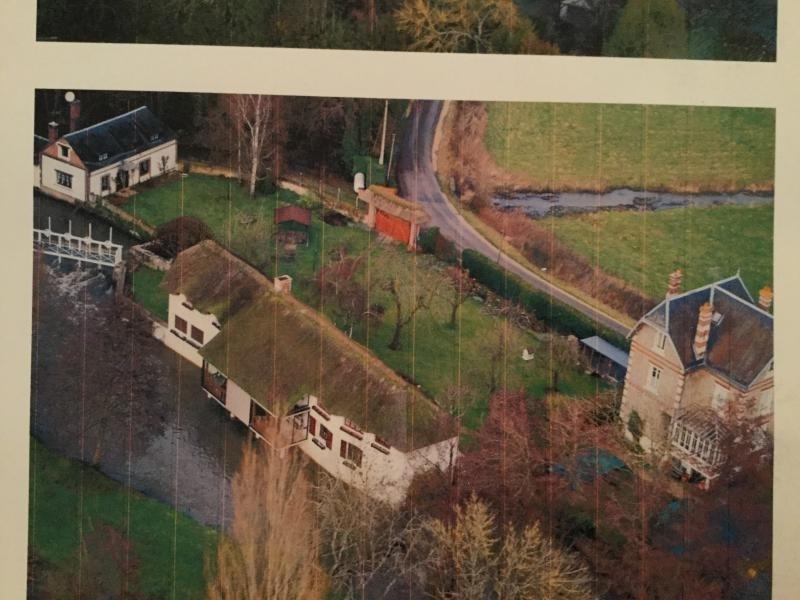 Vente de prestige maison / villa Dampierre sur avre 578947€ - Photo 1