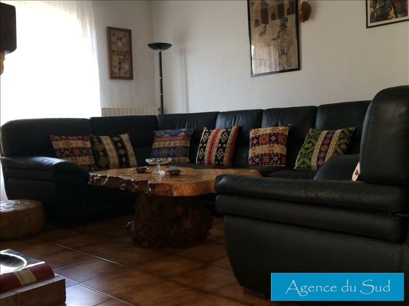 Vente de prestige maison / villa Auriol 580000€ - Photo 9