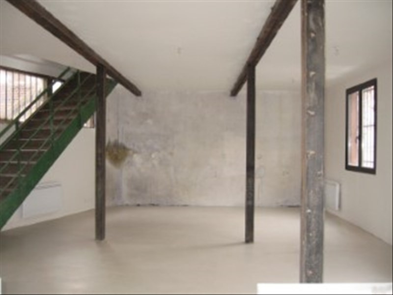 Location loft/atelier/surface Aubervilliers 1 850€ CC - Photo 9