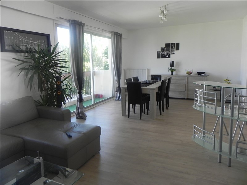 Sale apartment Lannion 177 900€ - Picture 3